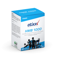 Etixx HMB 1000 - 60 tabletten