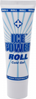 IcePower Cold Gel Roller - 75 ml
