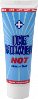 Ice Power Hot Gel - 75 ml