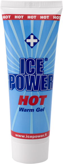 IcePower Hot Gel - 75 ml