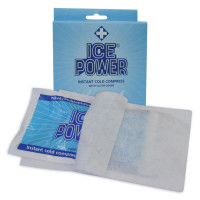 Ice Power Cool Pack
