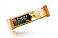 NamedSport Crunchy Protein Bar - 24 x 40 gram