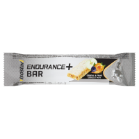 Isostar Endurance+ Bar (Long Energy Bar) - 30 x 40 gram