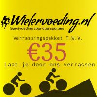 Verrassingspakket €35 + Gratis verzending