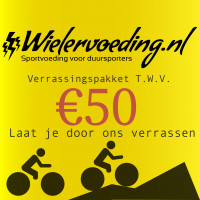 Verrassingspakket €50 + Gratis verzending