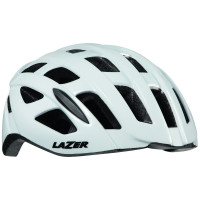 Lazer Tonic Helm - Wit
