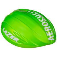 Lazer Blade Aeroshell - Fluor Groen