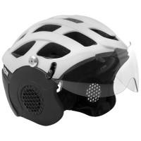 Lazer Anverz E-Bike Helm - Mat Wit
