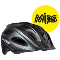 Lazer Beam Helm MIPS - Zwart