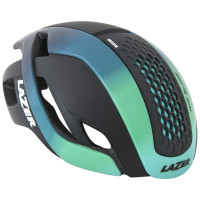 Lazer Bullet Helm - Mint Groen/Blauw