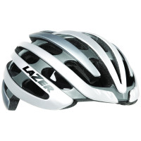 Lazer Z1 Helm - Wit Zilver