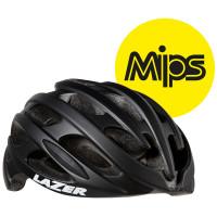 Lazer Blade Helm MIPS - Mat Zwart
