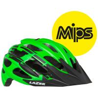 Lazer Magma Helm MIPS - Mat Green