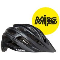 Lazer Magma Helm MIPS - Mat Zwart