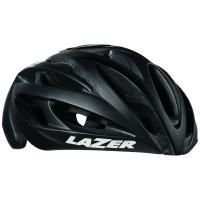 Lazer O2 Helm - Mat Zwart