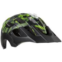 Lazer Revolution Helm - Mat Zwart Camo