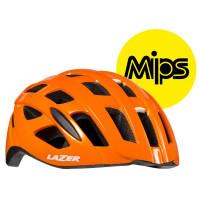 Lazer Tonic Helm MIPS - Fluor Oranje
