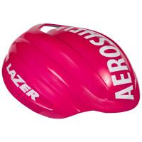 Lazer Z1 Aeroshell - Fluor Roze