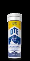 Aanbieding OTE Hydro Tab - Cherry + Caffeine - 10 tabletten (THT 30-4-2019)