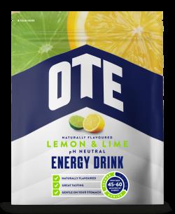 OTE Energy Drink - 1,2 kg