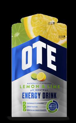 OTE Energy Drink - 1 x 43 gram