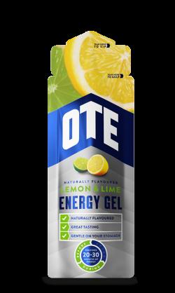 OTE Energy Gel - 1 x 56 gram