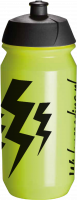 Lightning Endurance Bidon - Geel - 500 ml
