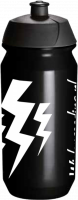 Lightning Endurance Bidon - Zwart - 500 ml