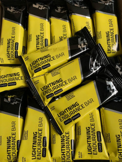 Aanbieding Lightning Endurance Bar - 20 x 40 gram