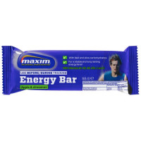 Aanbieding Maxim Energy Bar - Apple/Cinnamon - 1 x 55 gram
