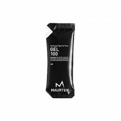 Aanbieding Maurten Gel 100 - 12 x 40 gram (THT 31-1-2022)