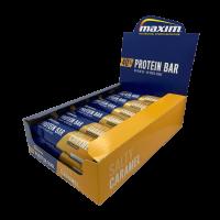 Maxim 40% Protein Bar - 18 x 50 gram