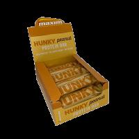 Maxim Protein Bar HUNKY - Peanut - 12 x 57 gram