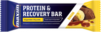 Maxim Recovery Bar - 1 x 55 gram