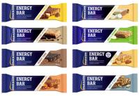 Probeer Maxim Energy Bar - 10 x 55 gram