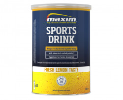 Maxim Hypotonic Sports Drink - 480 gram