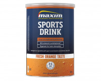 Aanbieding Maxim Hypotonic Sports Drink - Orange - 480 gram (THT 7-2018)