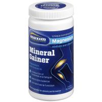 Maxim Mineral Gainer Magnesium - 75 capsules