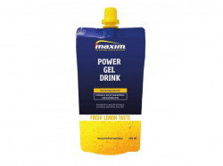 Aanbieding Maxim Power Gel Drink - 3 x 160 ml