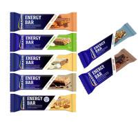 Proefpakket Maxim Energy Bar met 8 energierepen