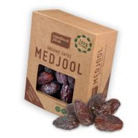 Medjoul Plus Dadels - 500 gram