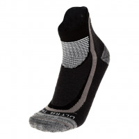 Mico Ultra Trail Run Socks Medium Weight - Zwart