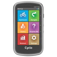 Mio Fietsnavigatie Cyclo 400 Europa