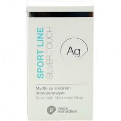 Invex Remedies SPORT LINE Silver Touch Zeep - 100 gram