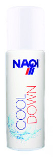 Aanbieding NAQI Cool Down - 200 ml - 1 + 1 gratis