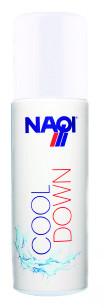 Aanbieding NAQI Cool Down - 200 ml - 1 + 1 gratis