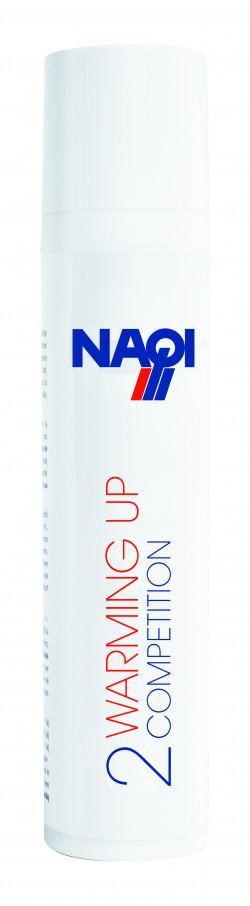 Aanbieding NAQI Warming-Up Competition 2 - 100 ml - 1 + 1 gratis
