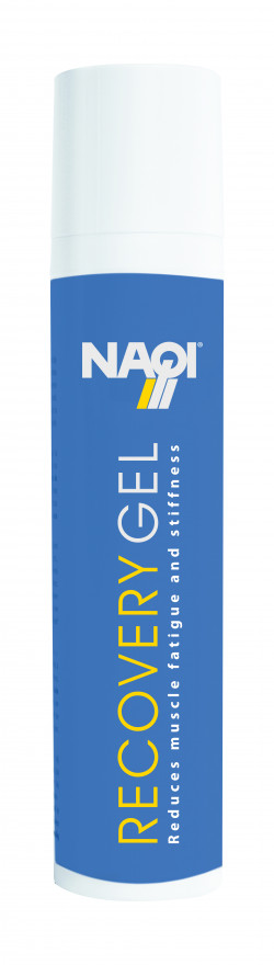 Aanbieding NAQI Recovery Gel - 100 ml