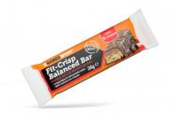 NamedSport Fit Crisp Balanced Bar - 24 x 38 gram