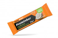 Aanbieding NamedSport Protein Bar - Lemon Tarte - 50 gram (THT 31-12-2020)